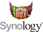 Uptobox avec Synology